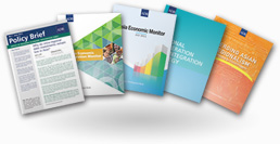 ADB ARIC - publications