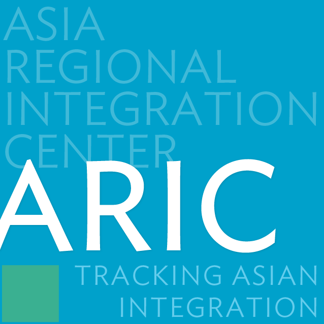 ARIC - Tracking Asian Integration